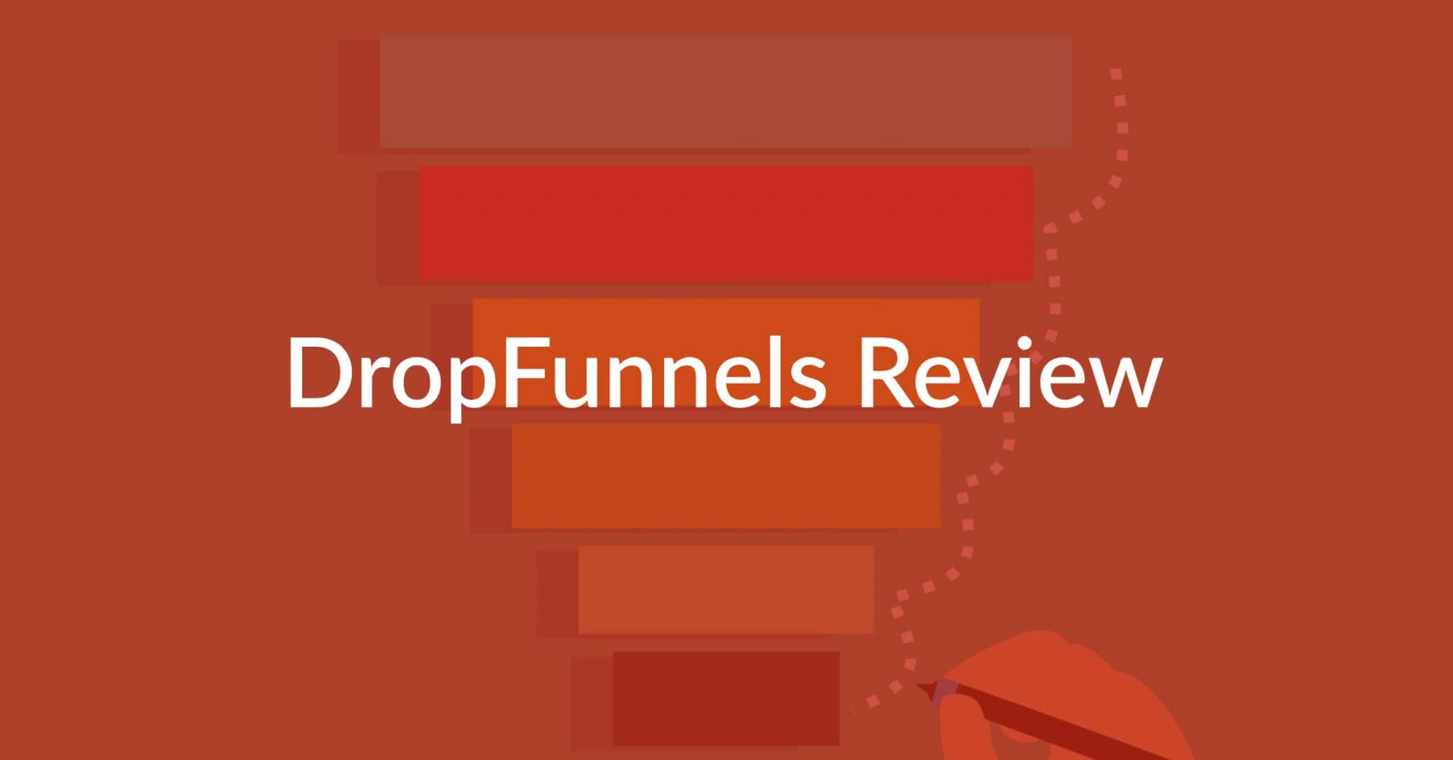 DropFunnels Review: Epic Funnel Builder or Overhyped?