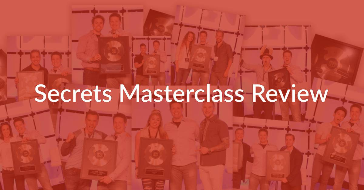 Secrets Masterclass Review: The Best Deal On ClickFunnels?