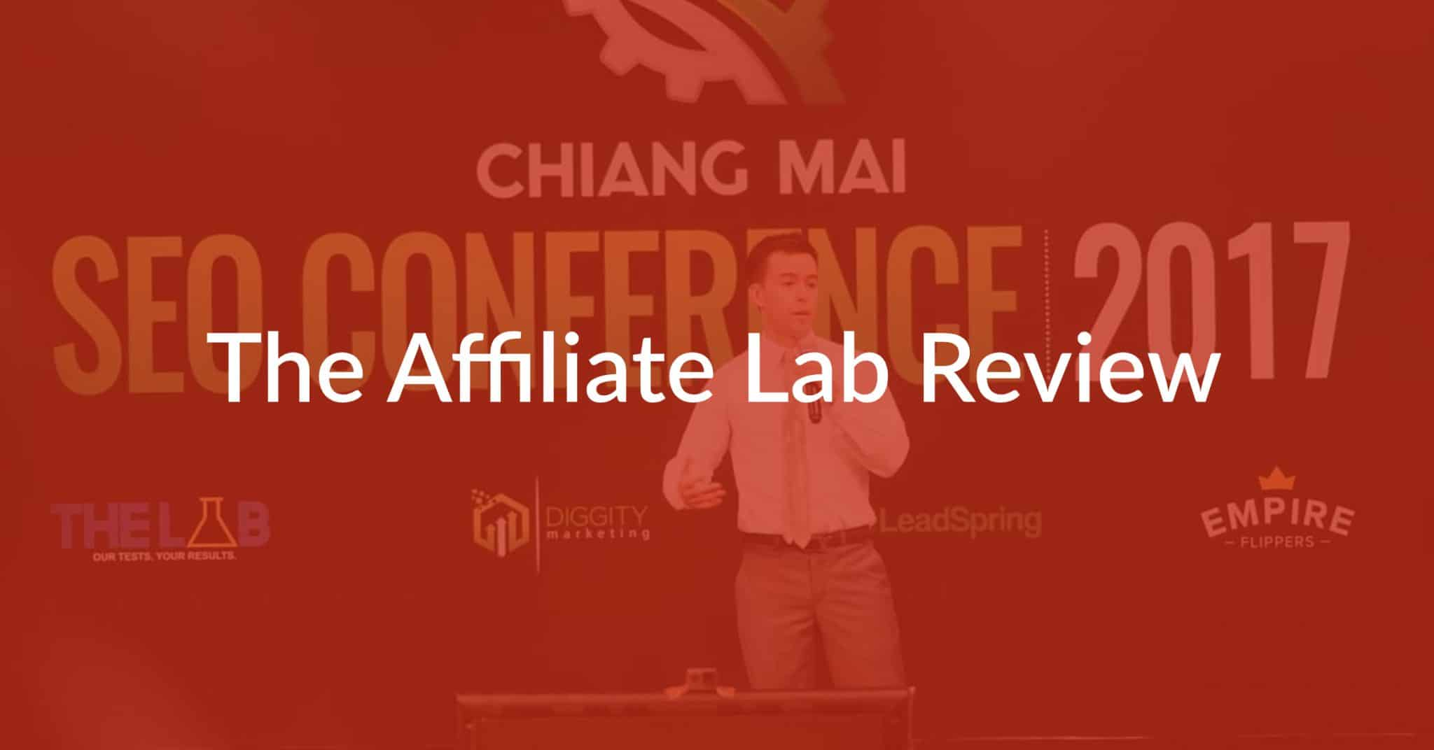 Affiliate Lab by Matt Diggity Review (Worth The Investment?)