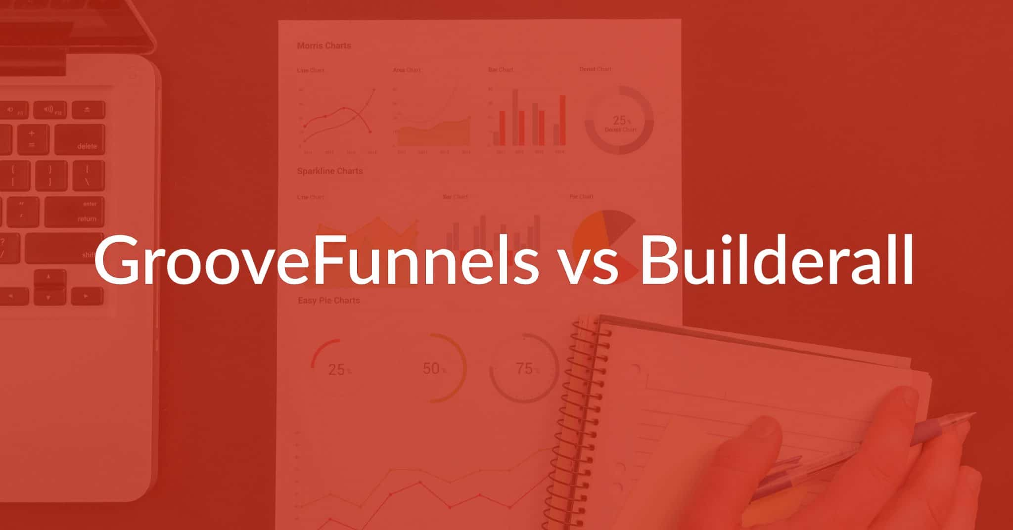 GrooveFunnels vs Builderall: Which One Should You Go With?