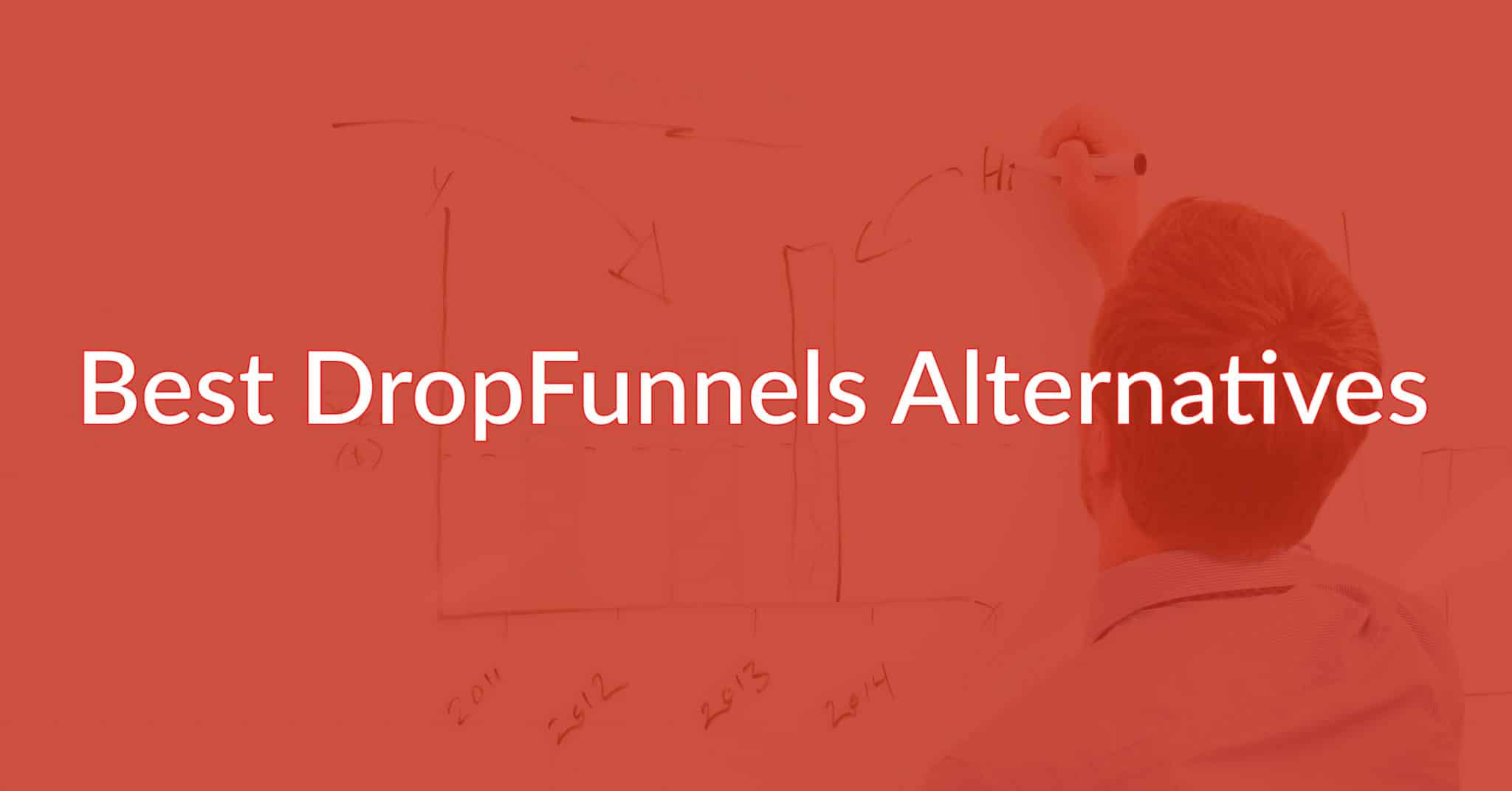 Best DropFunnels Alternatives: One Is Clearly The #1 Choice