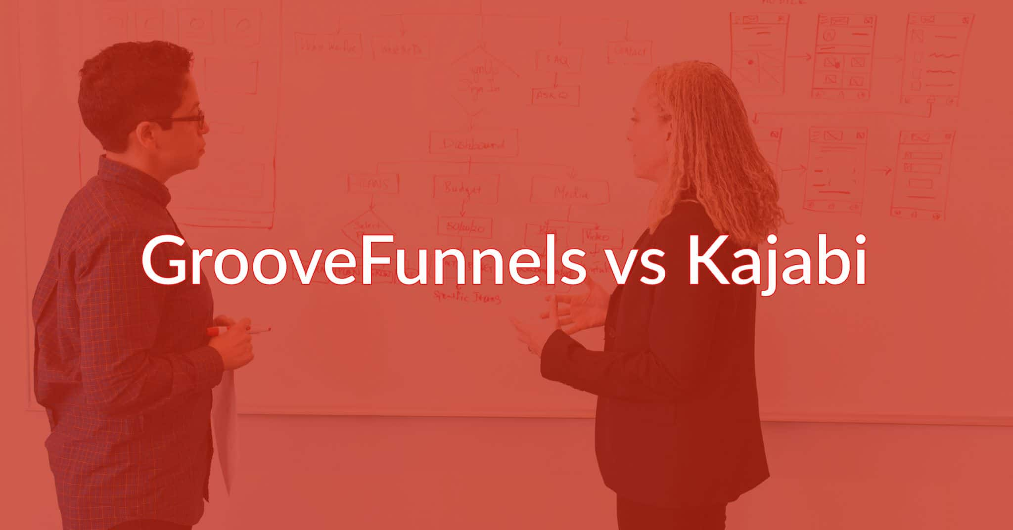 GrooveFunnels vs Kajabi: Which Platform Should You Choose?