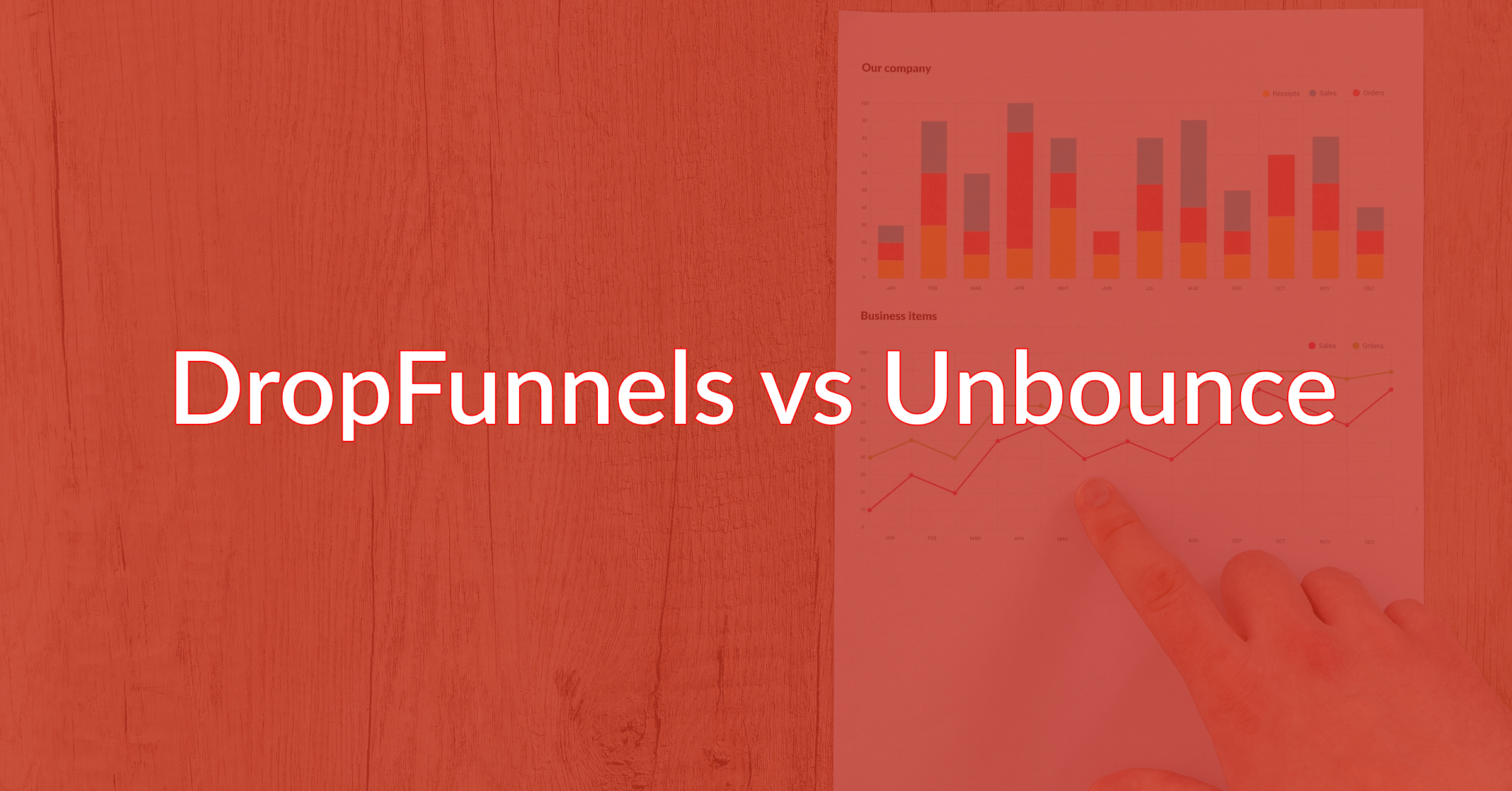 DropFunnels vs Unbounce: Which Should You Be Using?