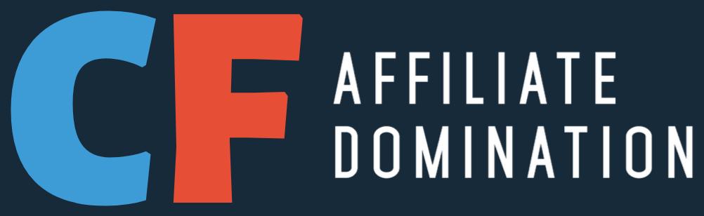 CF Affiliate Domination