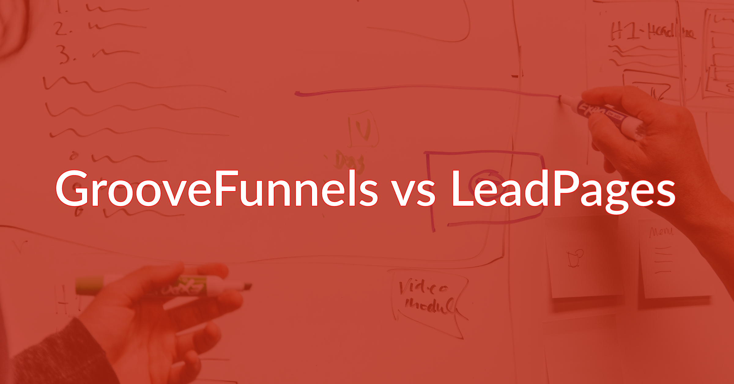 GrooveFunnels vs LeadPages: Which Converts More Leads?