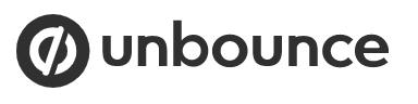 Unbounce official logo.