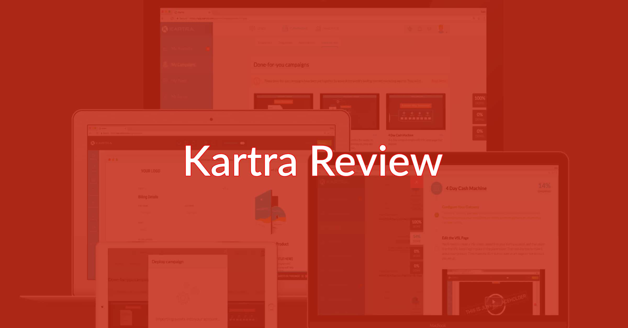 Kartra Review: Still One Of The Best Marketing Platforms?