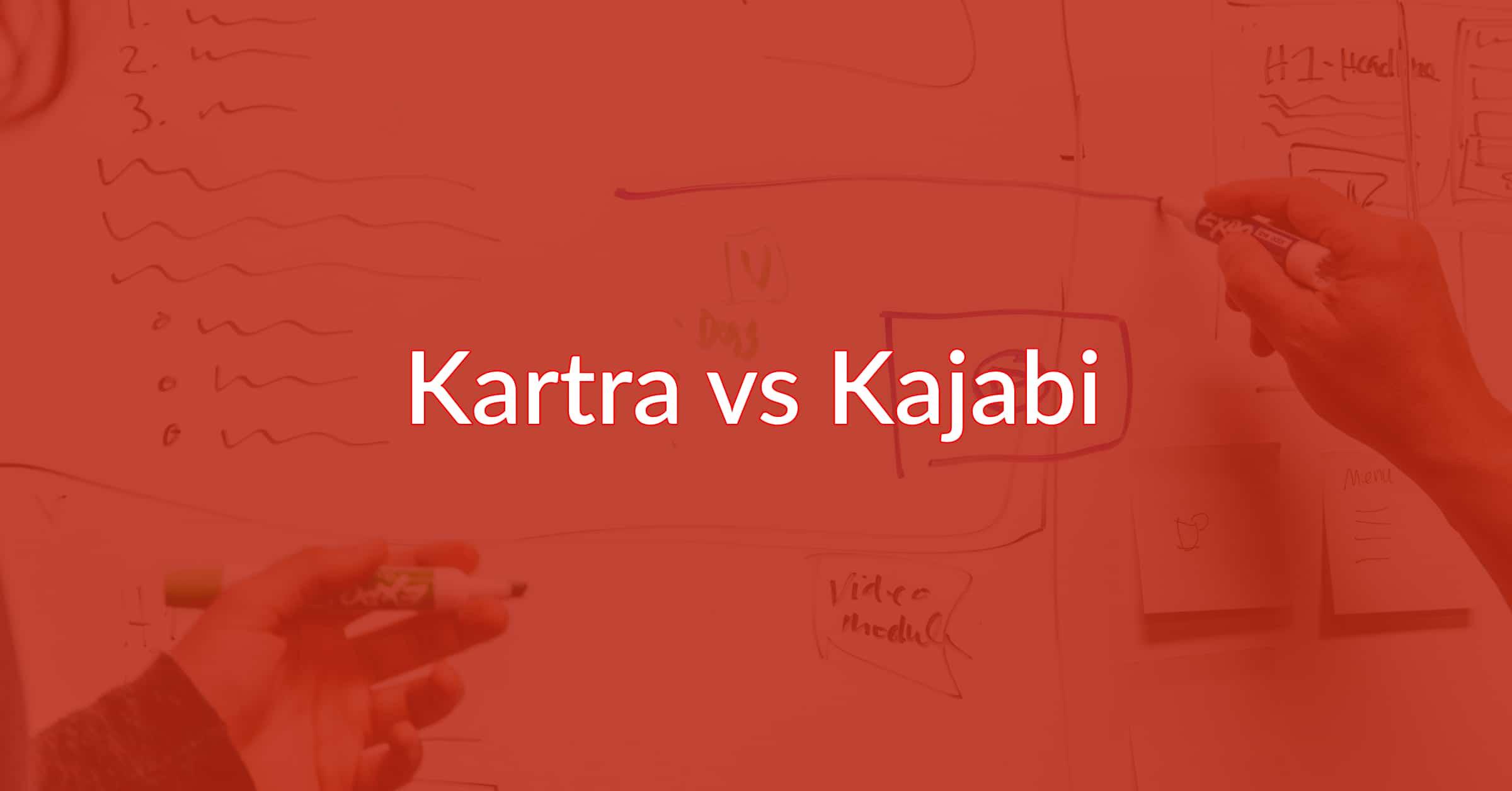 Kartra vs Kajabi: The Ultimate Marketing Platform Showdown