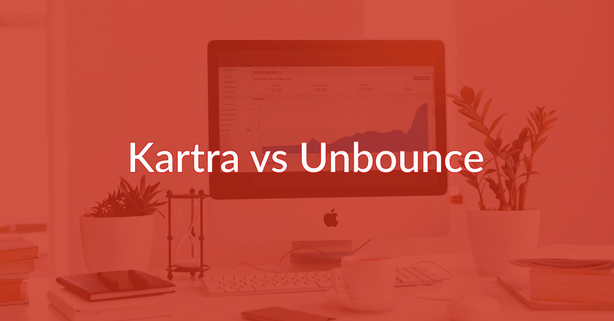 Kartra vs Unbounce: Which Platform Performs The Best?
