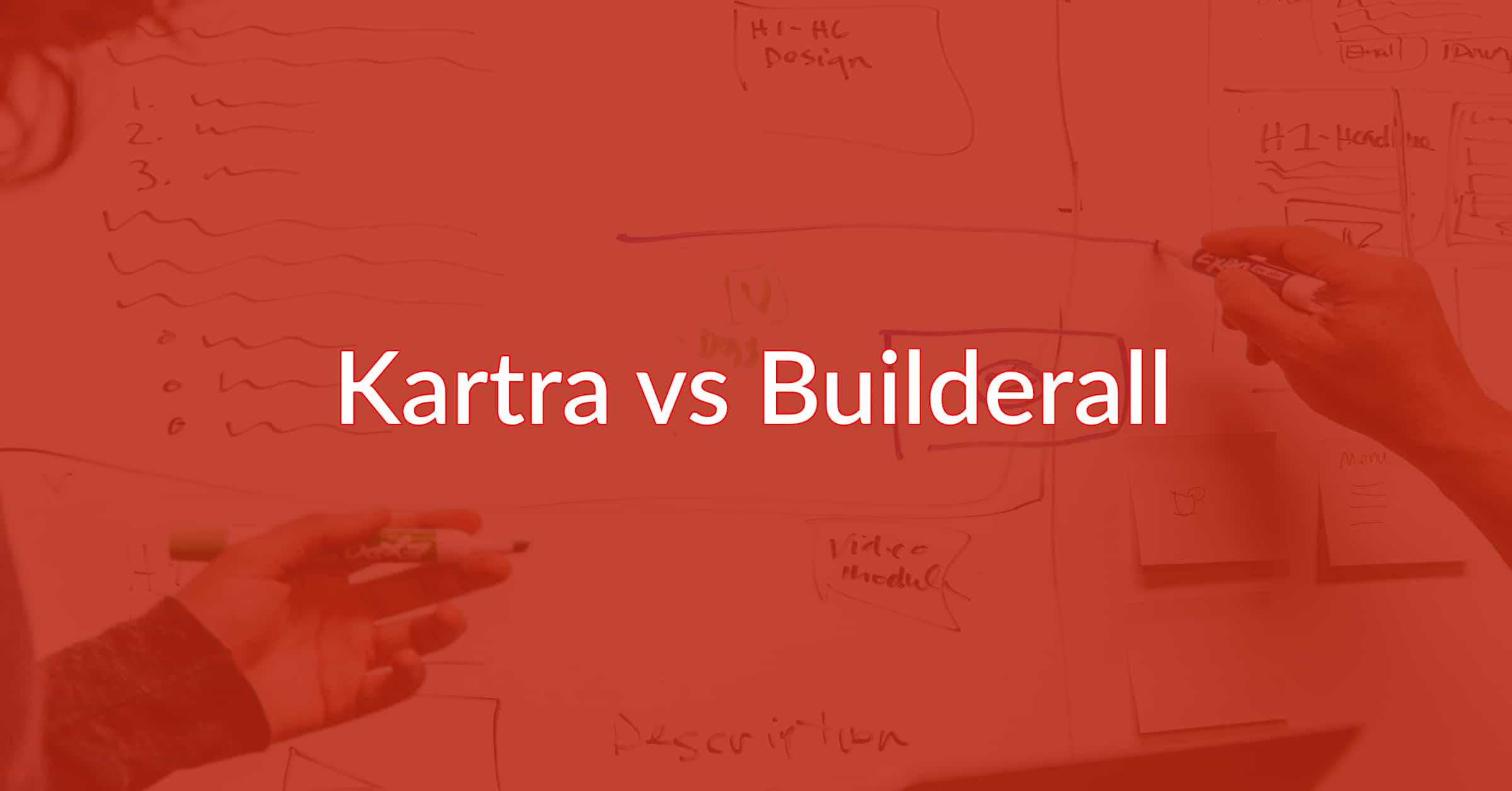 Kartra vs Builderall: Which All-In-One Platform Is Best?